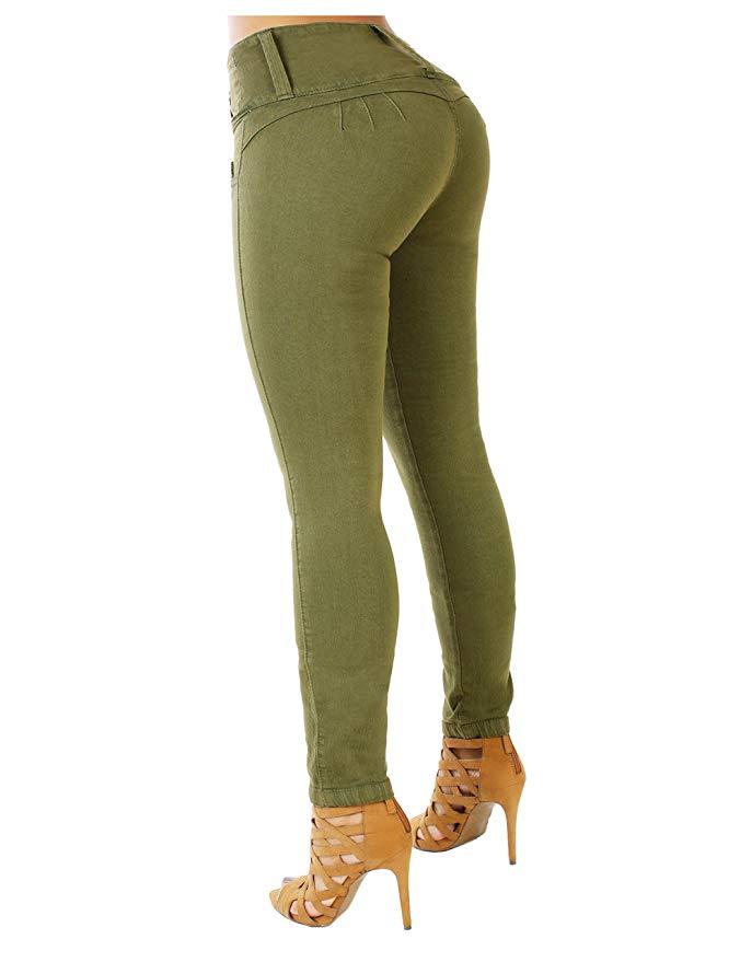 Curvify 764 Women's Jeans