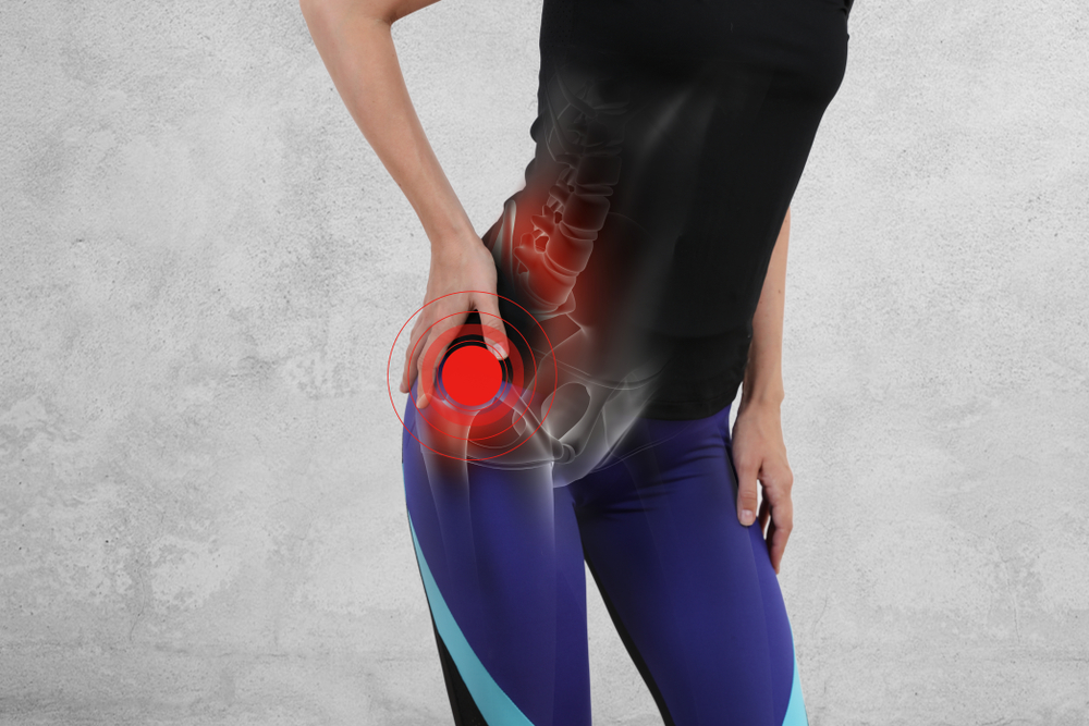 How to Relieve Buttock Muscle Pain? – A Step by Step Guide