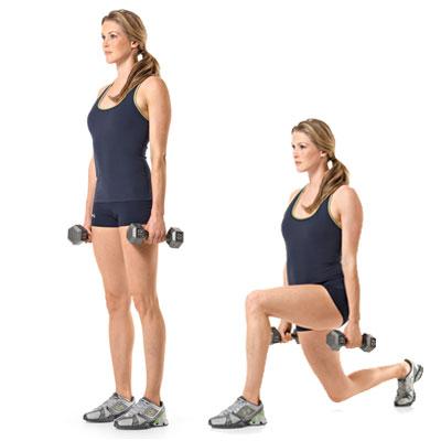 Build Upper Buttock Muscles
