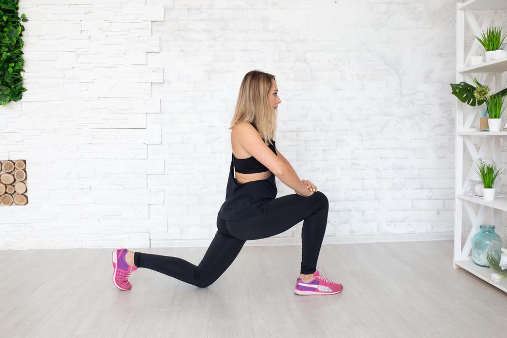 Performing Aerobic Exercises