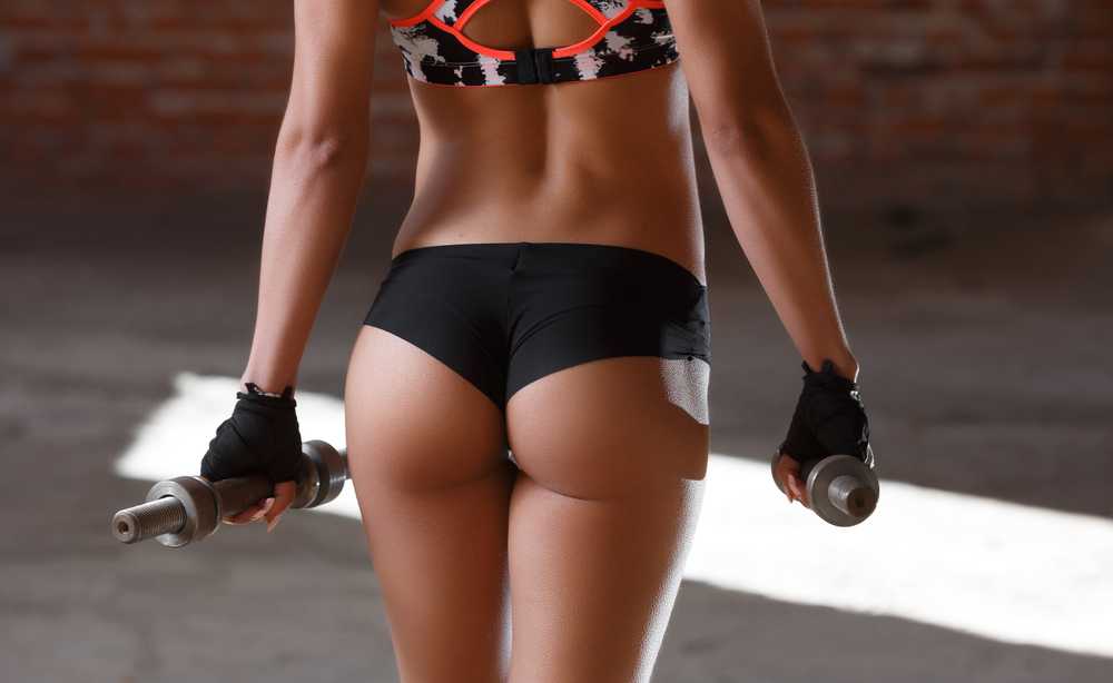 How To Increase Hip Size Quick? – A Complete Guide