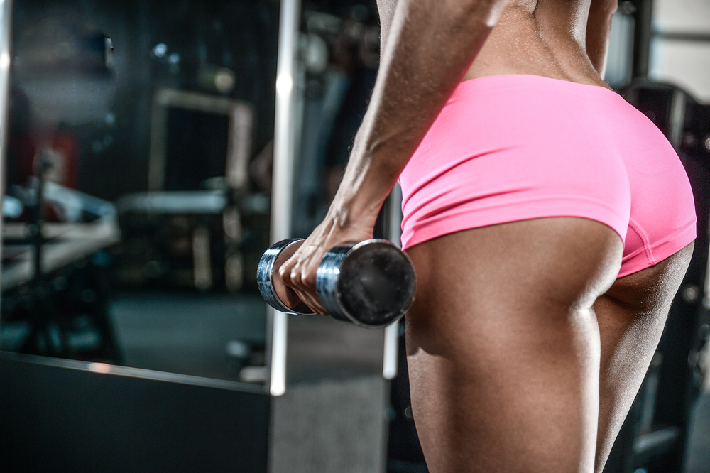 8 Tips to Build Better Glutes – [ Step By Step Guide ]