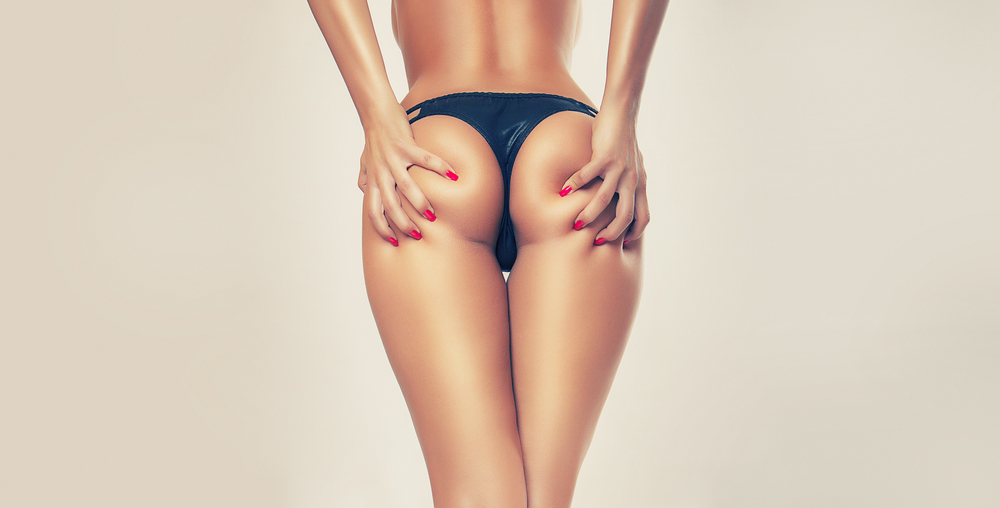 Booty Waxing Guide – Women's Guide