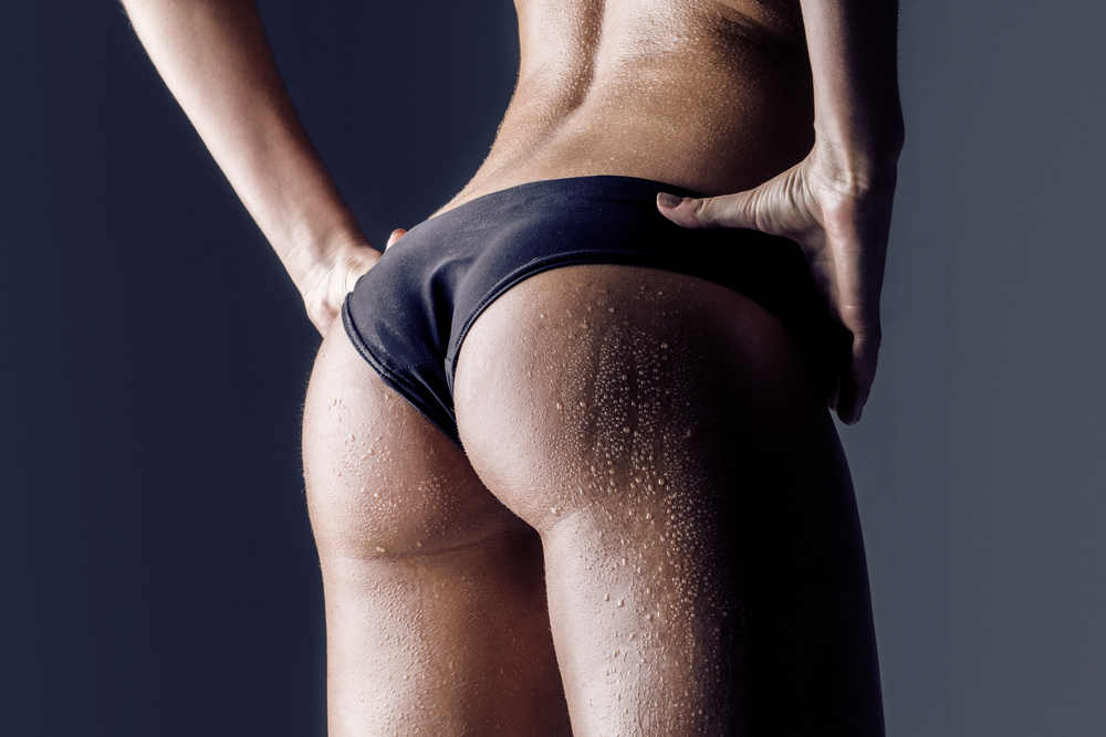 Butt Sweat