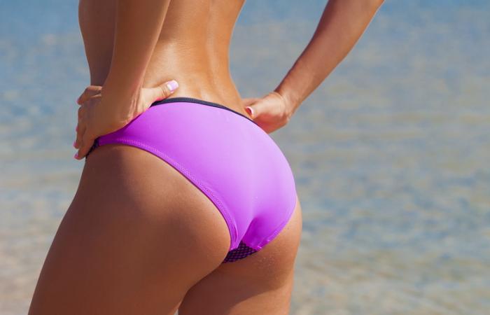 Flat Butt