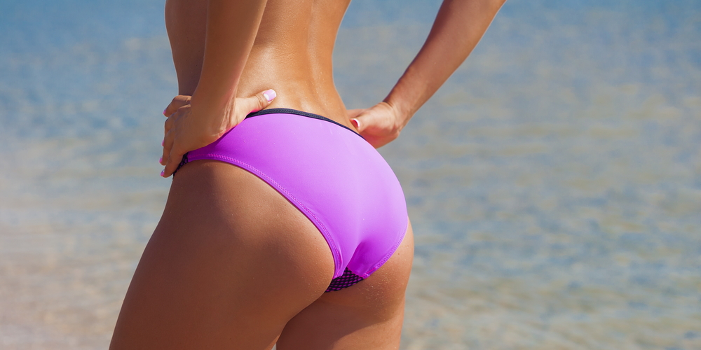 Flat Butt: Causes and Exercises – [ Ultimate Women's Guide ]