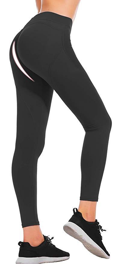 Running Girl Butt Lift Leggings
