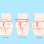 Types of Butt
