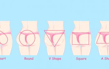 Types of Butt