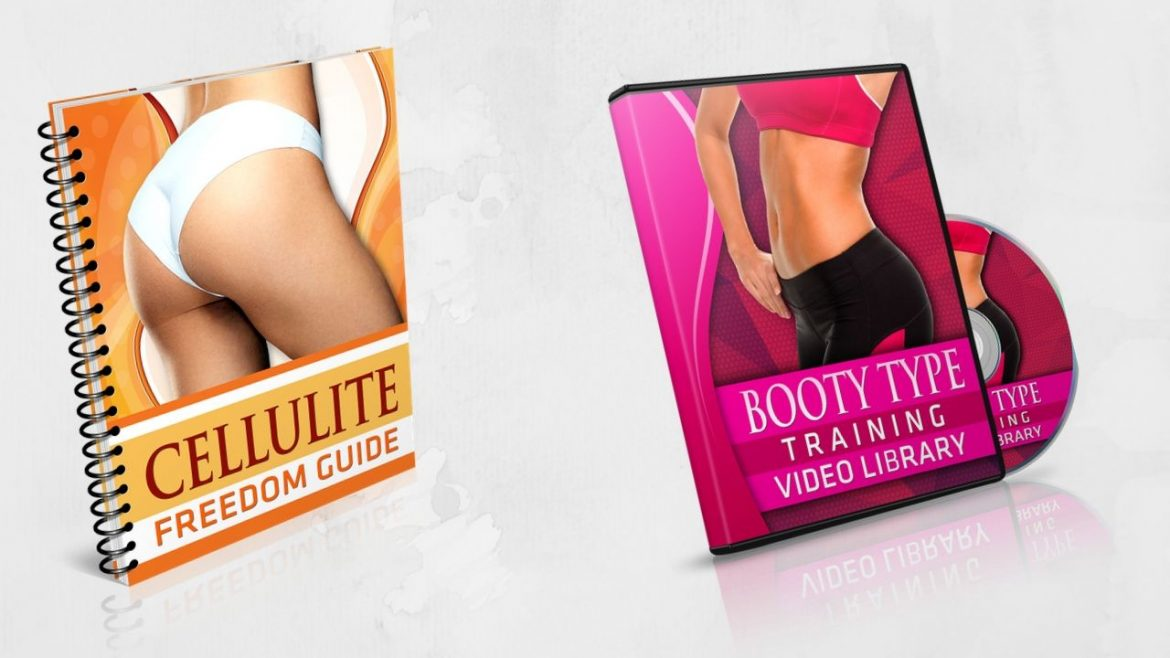 Booty Type Training Printable Workout Ebook Review