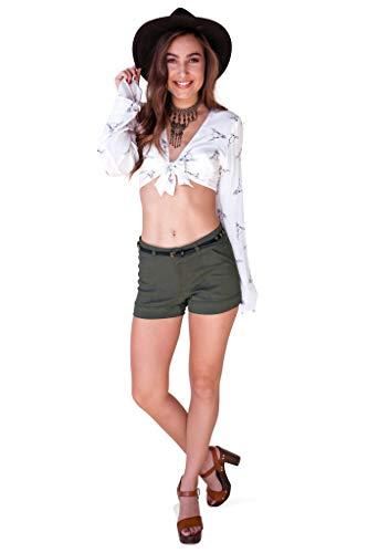 Bebop Underbutt Shorts