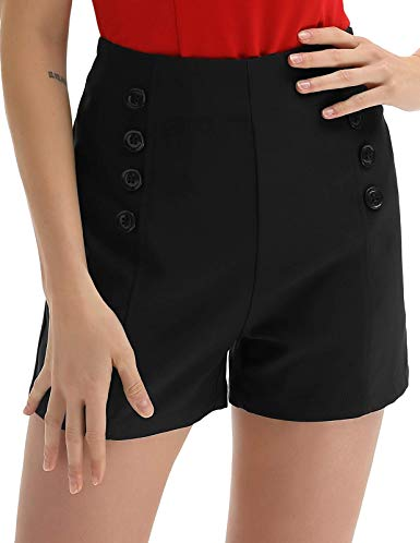 Belle Poque Underbutt Shorts