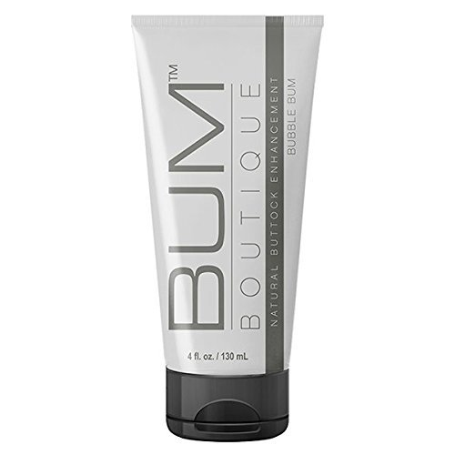 Bum Boutique Booty Enhancement Cream