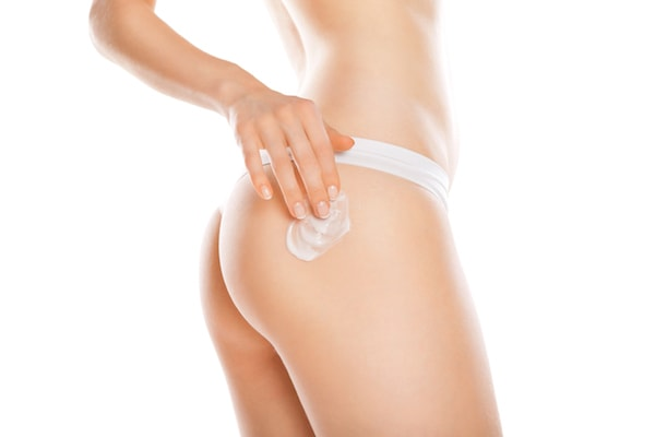Butt Enhancement Creams