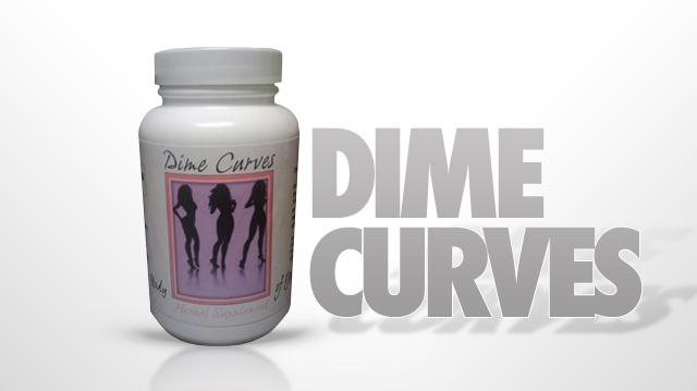 Dime Curves