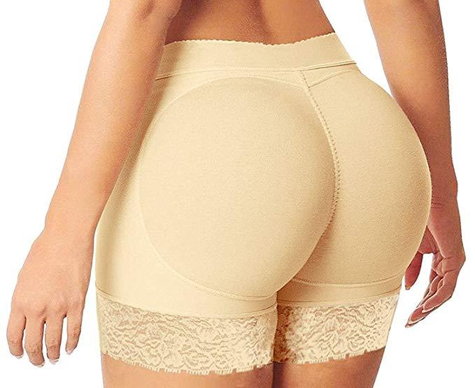 HelloTem Butt Lifter Padded Underwear