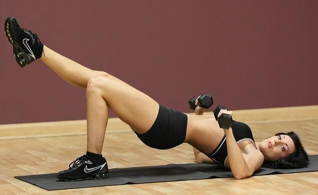 How To Reduce The Look Of Hip Dips or Hip Dents