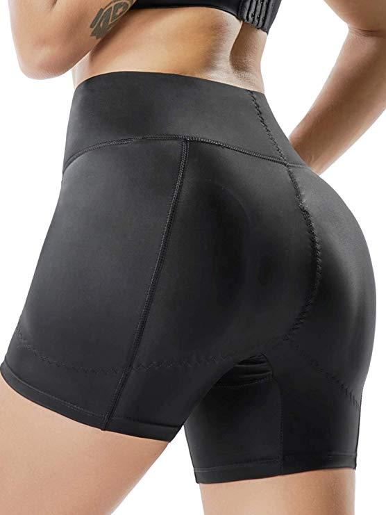 MISS MOLY Women Hip Enhancer Bra