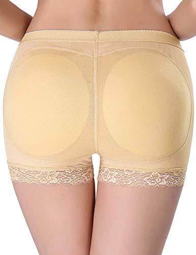 Sliot Butt Enhancer Padded Underwear
