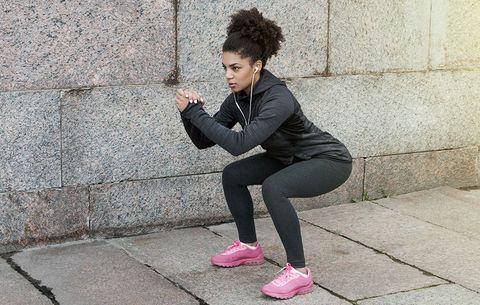 Week Booty workout program
