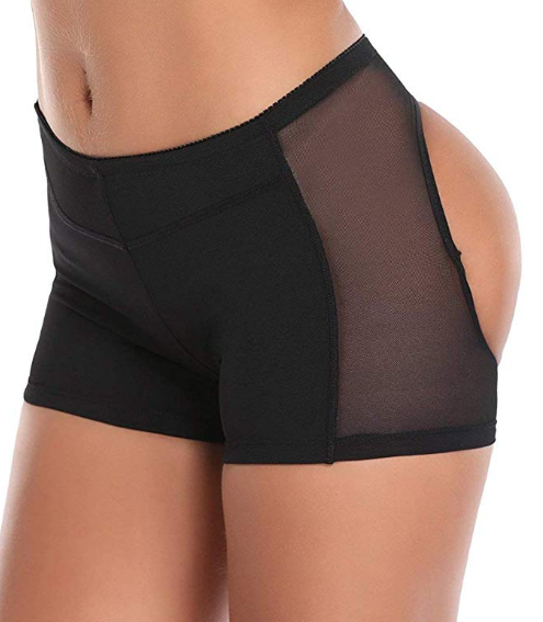 Lanfei Women's Butt Lifter Shapewear