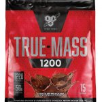 BSN TRUE-MASS Weight Gainer Protein Powder