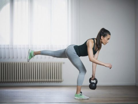 How To Make Your Butt Smaller? – Effective Exercises