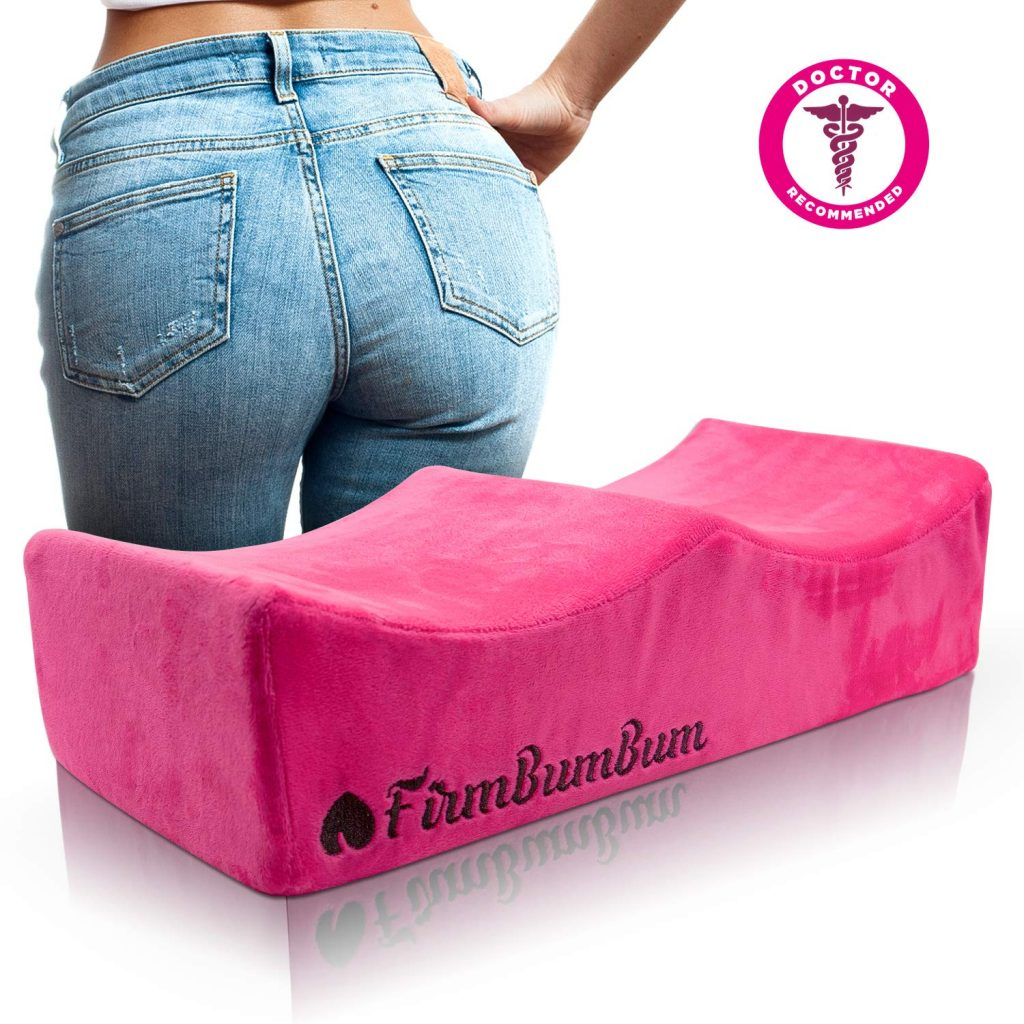 Firm Bum Bum Brazilian Butt Lift Pillow