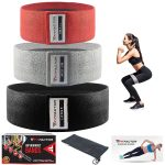 Fit Factor Glute Bands