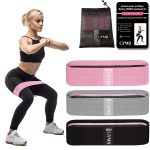 Gymbee Bum Resistance Band