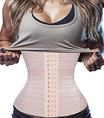 LODAY Curvy Girl Body Shapewear