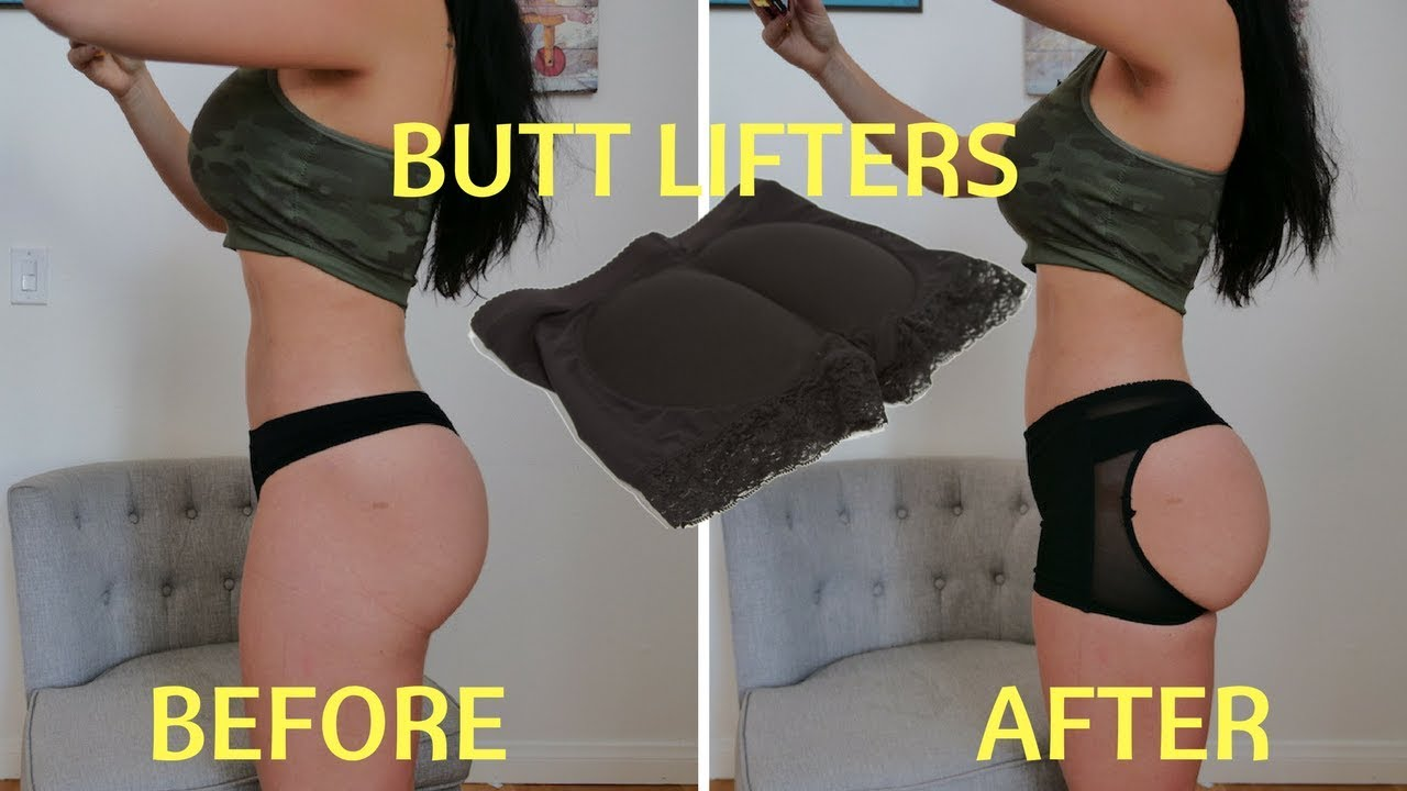Best Butt Lifters Underwear