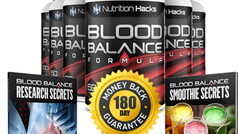 Blood Balance Formula Review – A Complete Guide