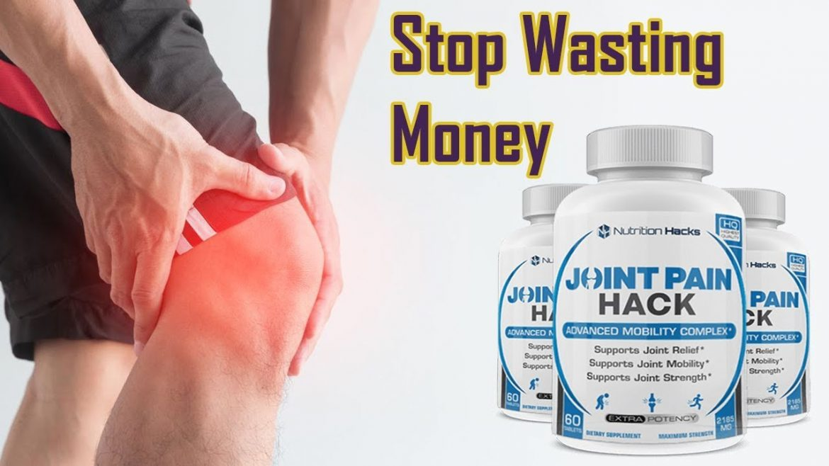 Joint Pain Hack Review – [ Ultimate Guide]