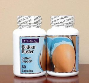 2 Bottom Buster Bottom Support