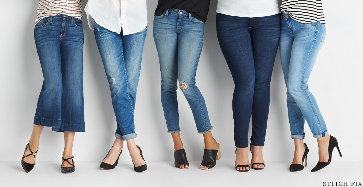 10 Best Jeans For Women With Big Thighs in 220