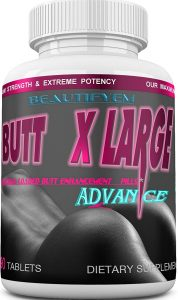 Butt X-Large Advance Butt Enlargement