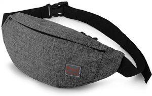 Tinyat Travel Bum Bag