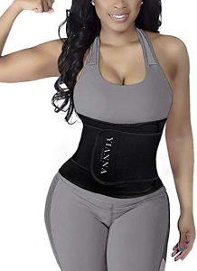 YIANNA Waist Trainer Slimming Body Shaper Belt