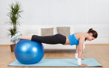 Body PhysioBall Workout