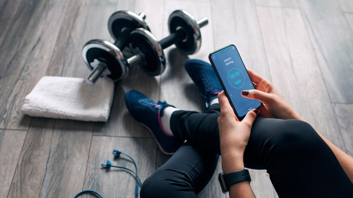 How Fitness Technology Makes Working Out Easier! (Guide)