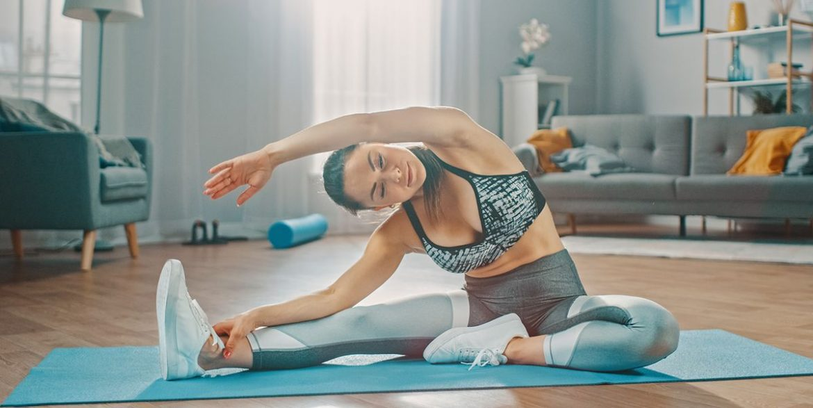 12 At-Home Workouts for Women that Actually Work – (GUIDE)
