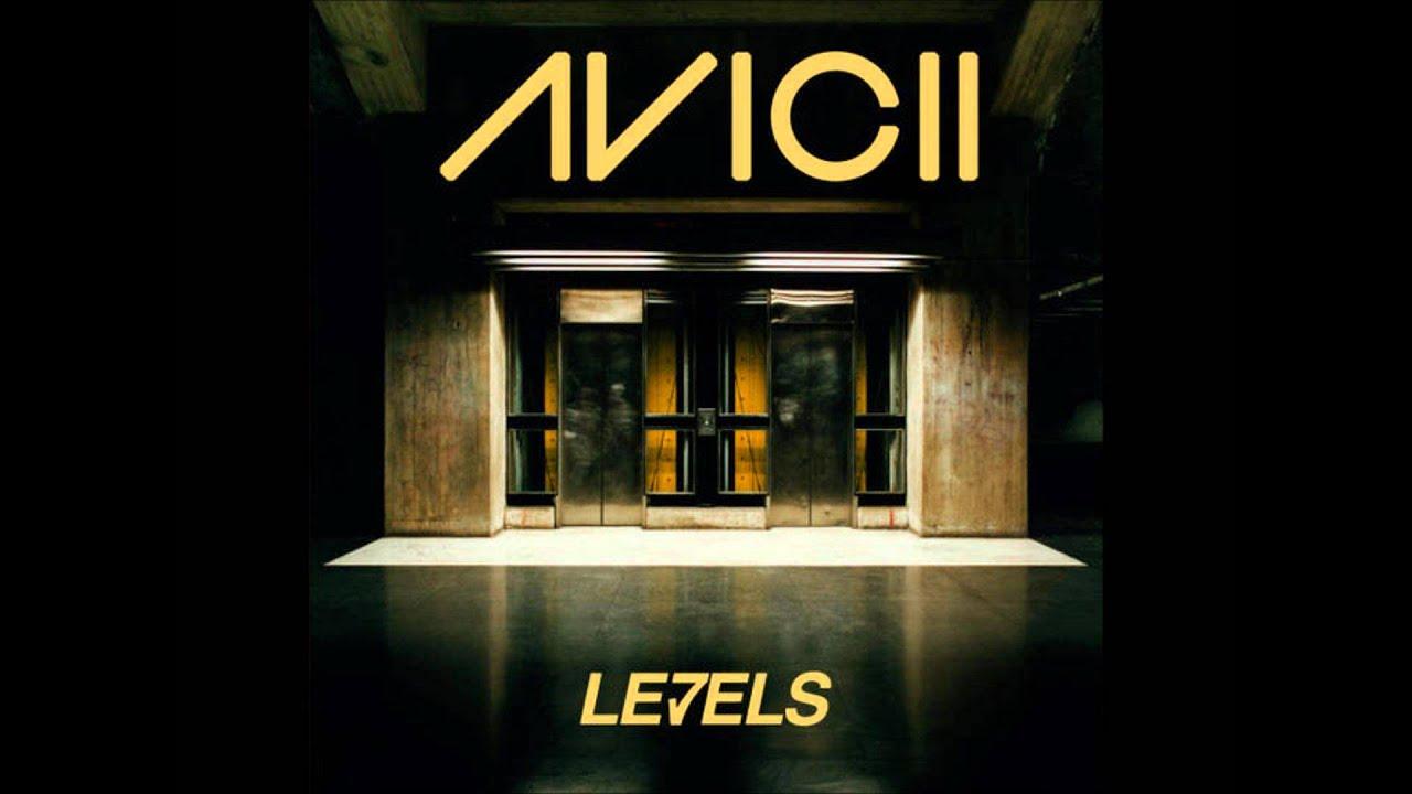 Levels - Radio Edit