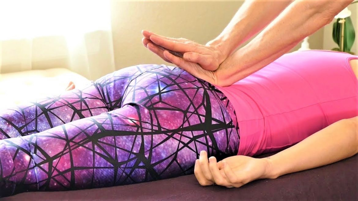 Butt Massage Techniques To Help Relieve Back Pain