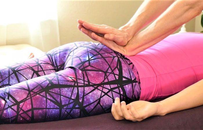 Butt Massage Techniques