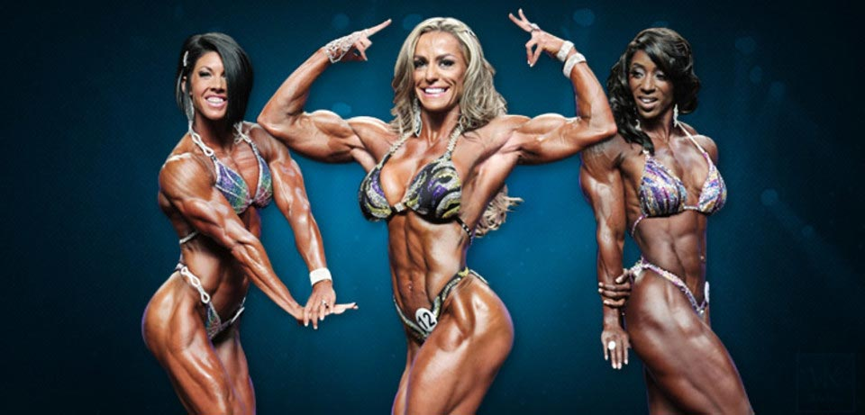 How to Get the V-Taper Physique – Women [Complete Guide]