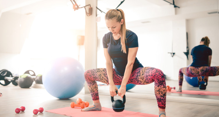BEST Butt Exercises At Home