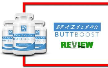 Brazilian Butt Boost Pills Kimi Naturals