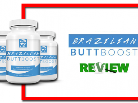 Major Curves Review : Does This Butt Enhancer Pill Really Work?