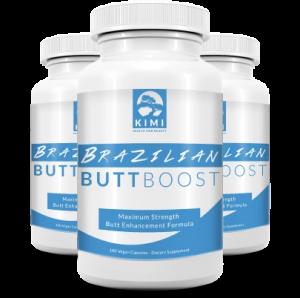 Brazilian Butt Boost